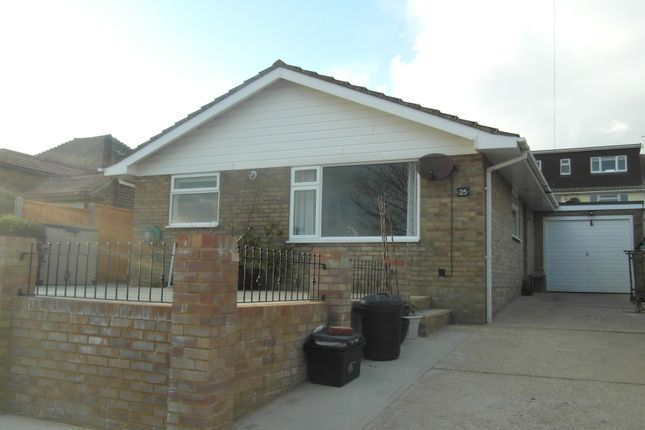 Thumbnail Bungalow to rent in Findon Avenue, Saltdean