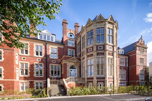 Property for sale in The Vincent, Queen Victoria House, Bristol, Avon