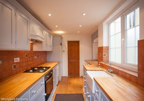 Thumbnail Terraced house to rent in Brocas Street, Eton, Berkshire