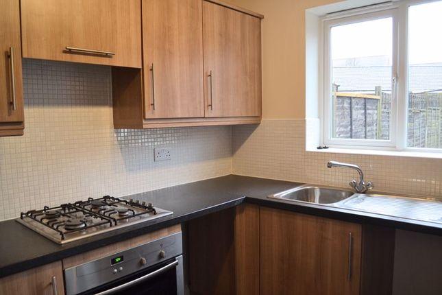 Kitchen of Drew Court, Ashby-De-La-Zouch LE65