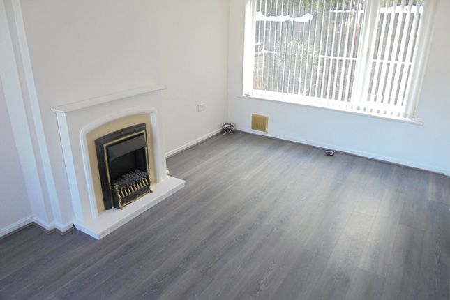 Thumbnail Terraced house to rent in Brondeg Terrace, Aberdare
