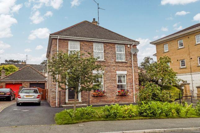 Detached house to rent in Summerhill, Banbridge