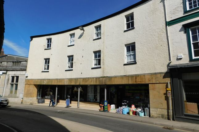 2 bed flat for sale in Market Square, Axminster EX13