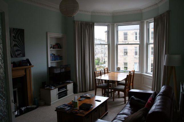 Thumbnail Flat to rent in Spottiswoode Road, Edinburgh