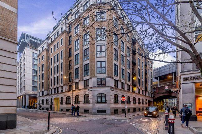 Thumbnail Flat to rent in Pepys Street, London