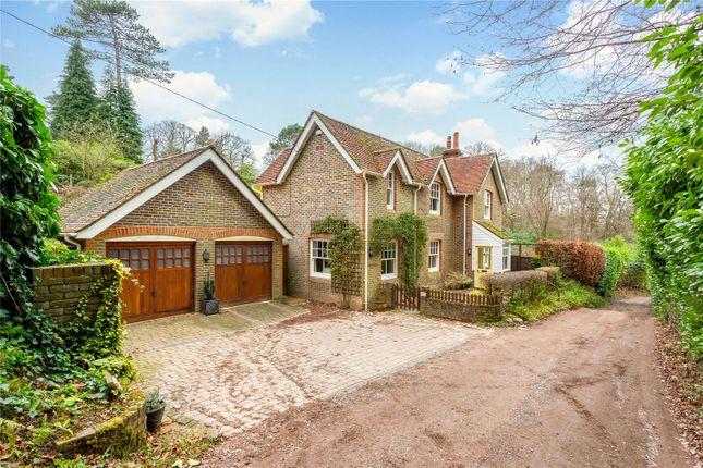 Thumbnail Detached house for sale in Primrose Lane, Rake, Liss, Hampshire