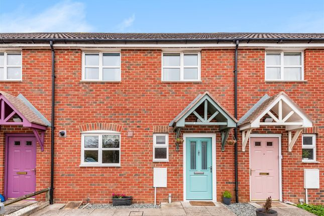 3 bed terraced house for sale in Wheeler Place, Rowde, Devizes SN10