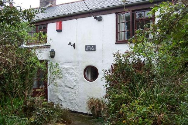 3 bed cottage to rent in Tredavoe, Penzance TR20