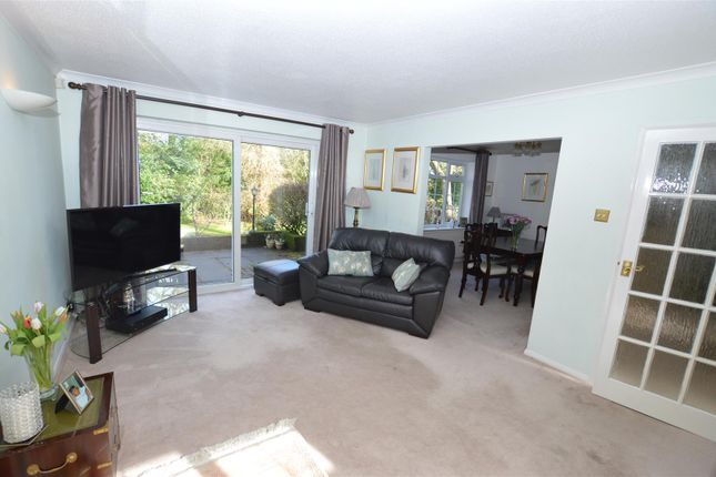 Lounge of Woodland Rise, Studham, Dunstable, Bedfordshire LU6