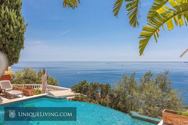 Thumbnail Villa for sale in Nice, French Riviera, France