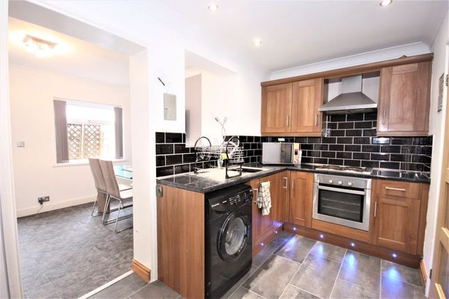 Thumbnail Terraced house for sale in Worcester Road, Hull