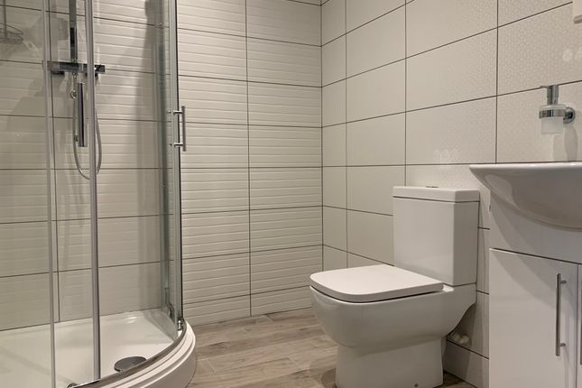Bathroom of Ladys Bridge, Sheffield S3