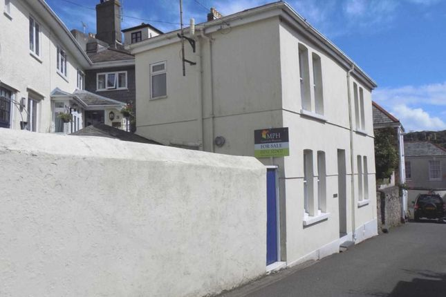 Thumbnail Detached house for sale in Fore Street, Kingsand, Torpoint