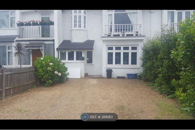 Thumbnail Maisonette to rent in Elmers Drive, Teddington