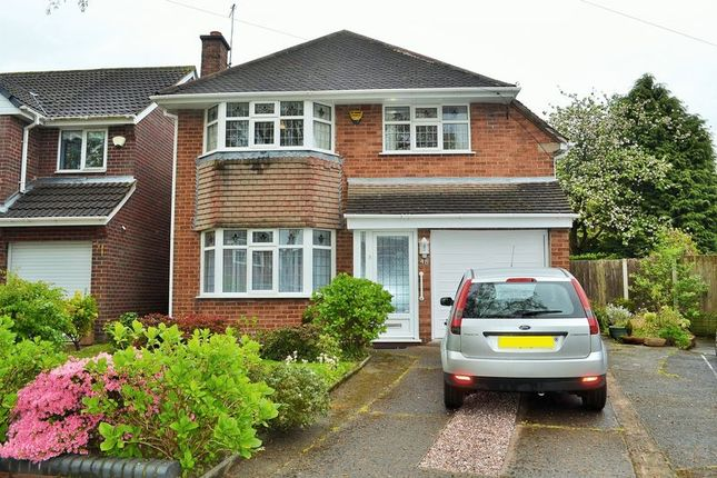 Thumbnail Detached house to rent in Buckingham Road, Maghull, Liverpool