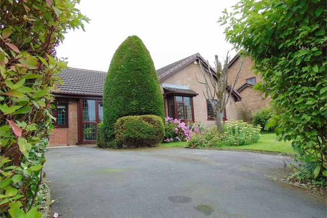 Detached bungalow for sale in Mosedale Drive, Burnley, Lancashire