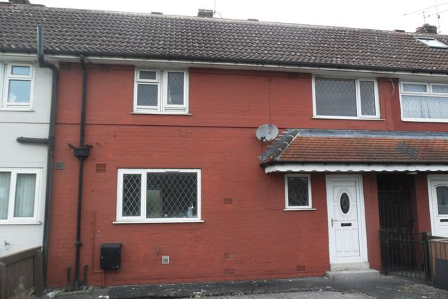 3 bed terraced house to rent in Middleton Road, Belle Isle, Leeds