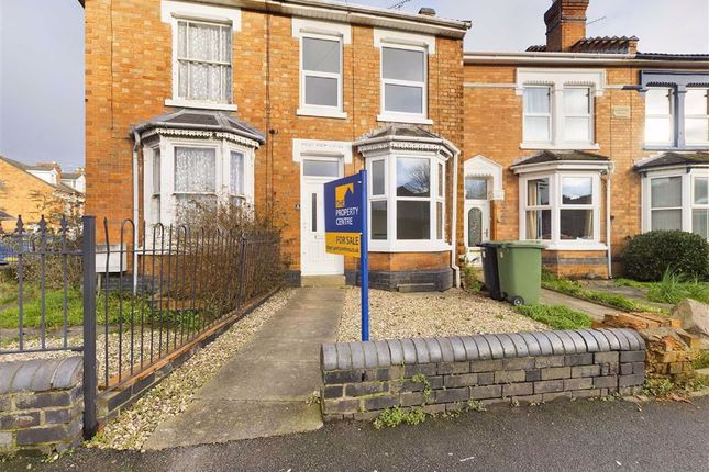 Thumbnail Terraced house for sale in Comer Road, Worcester