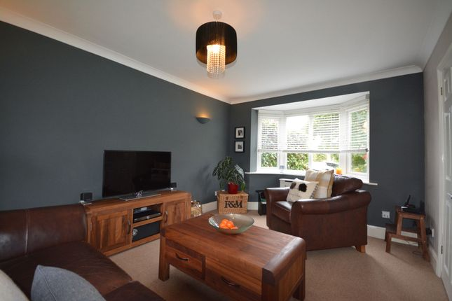 Thumbnail Detached house to rent in Crockford Place, Binfield