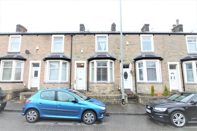 3 bed terraced house for sale in Barden Lane, Burnley BB10
