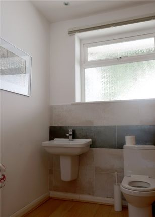 Cloakroom of Durrant Road, Lower Parkstone, Poole BH14