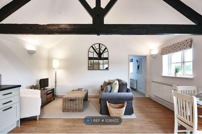 Thumbnail Detached house to rent in Easton Piercy, Kington St. Michael, Chippenham