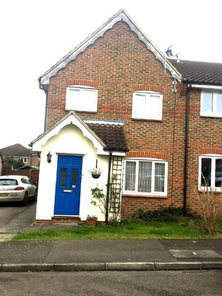 Thumbnail Property to rent in Farthing Close, Braintree