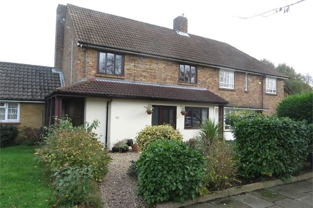 Thumbnail Semi-detached house to rent in Foots Cray Lane, Sidcup, Kent