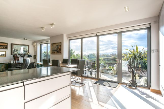4 bed semi-detached house for sale in South Street, Lewes BN7