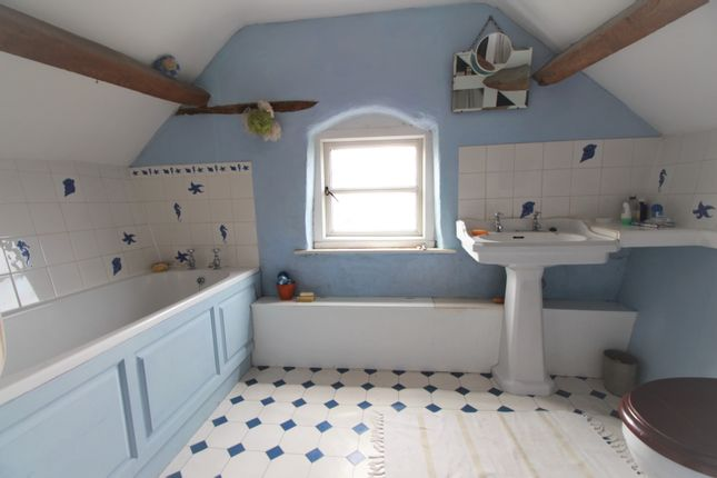 Attic Bathroom of Haw Bridge, Tirley, Gloucester GL19
