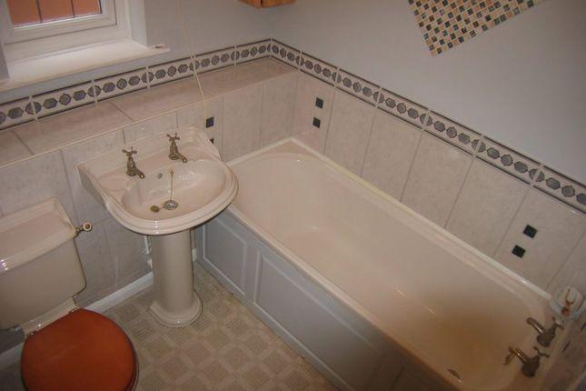 Bathroom of Brennan Close, Newcastle Upon Tyne NE15
