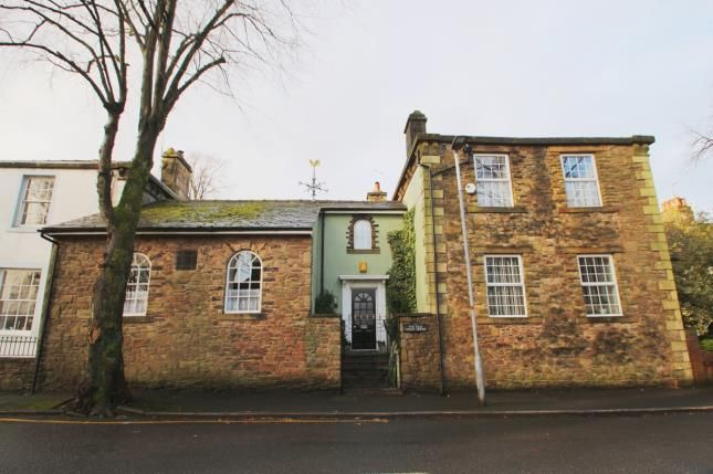 Thumbnail Semi-detached house for sale in Crosshill Road, Blackburn, Lancashire