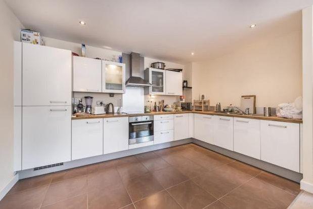 Thumbnail Flat to rent in Atlantic Apartments, London