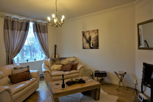Thumbnail Maisonette for sale in Falconwood Parade, Welling