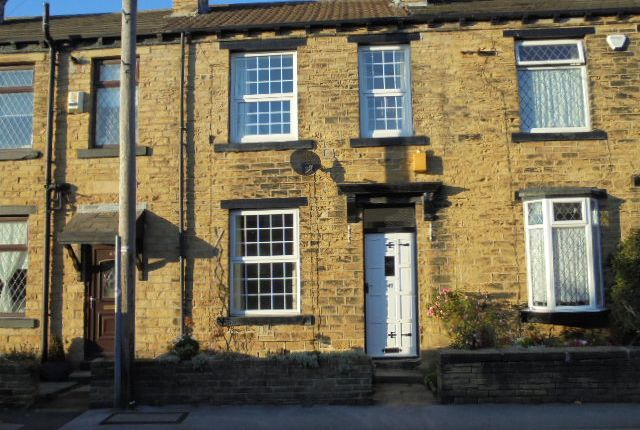Thumbnail Terraced house to rent in Smalewell Road, Pusdey
