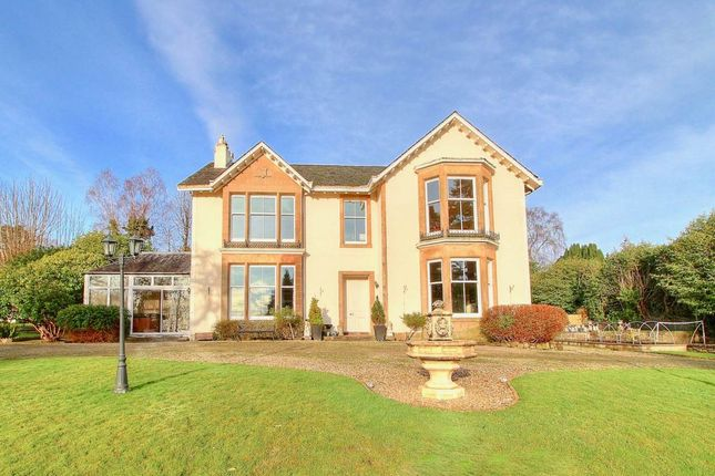 7 bed detached house to rent in Pier Road, Rhu, Helensburgh G84