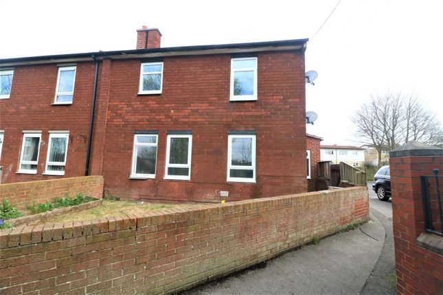 Town house to rent in Hatfield Close, Barnsley