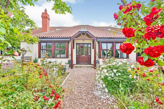 Thumbnail Detached house for sale in Timmys Lane, Hurworth, County Durham