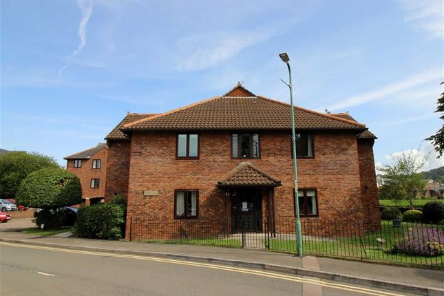 Flat for sale in Chippenham Court, Monmouth