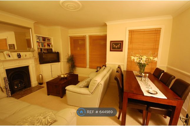 Thumbnail 2 bed maisonette to rent in Boundary Road, London