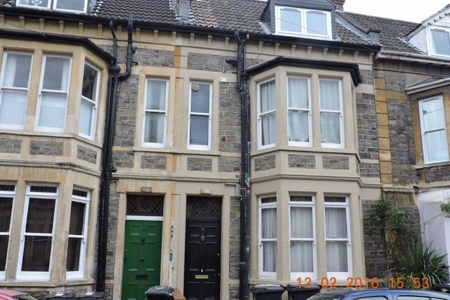 Thumbnail Property to rent in Alma Road Avenue, Clifton, Bristol