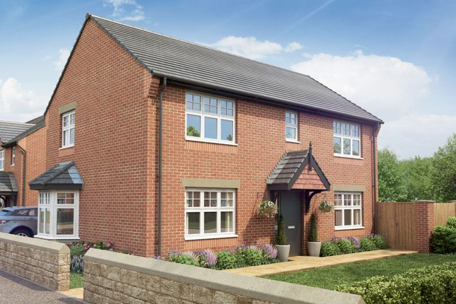 Thumbnail Detached house for sale in Chamber Road, Oldham, Lancashire