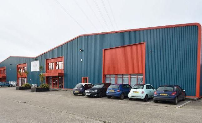 Thumbnail Warehouse to let in 90 Woolsbridge Industrial Park, Old Barn Farm Road, Three Legged Cross, Wimborne, Dorset