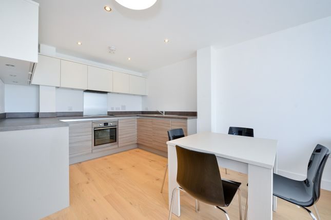 Thumbnail Flat to rent in Orion, 9 The Boardwalk, Brighton