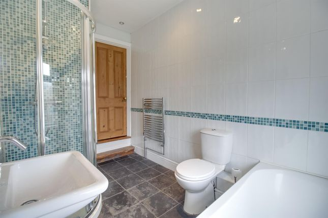 Bathroom of Ashgrove, Greengates, Bradford BD10
