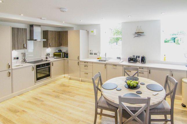 Kitchen/Diner of Hawkhill Road, Fortrose IV10