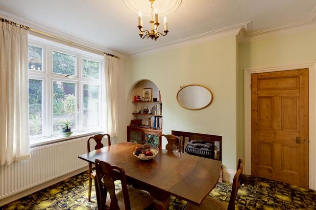 Dining Room of Carter Knowle Road, Sheffield S7