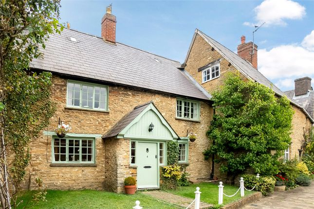 Country house for sale in Roundtown, Aynho, Banbury, Oxfordshire