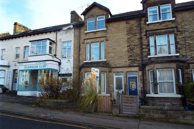 Thumbnail Property to rent in Mayfield Grove, Harrogate