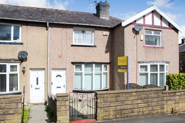 2 bed mews house for sale in Avondale Road, Nelson, Lancashire BB9